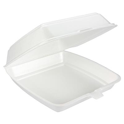 Polystyrene/Foam Containers