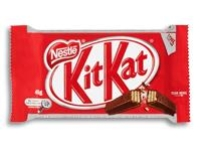 KIT KAT 4 FINGER Chocolate Bar 45gm x 48