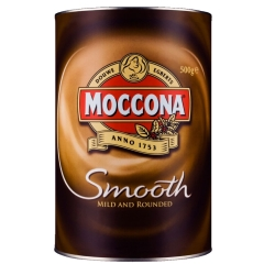 Coffee  MOCCONA SMOOTH Granules 500g