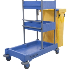 TROLLEY Numatic Janitor NPT1605