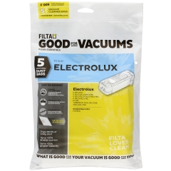 Vac Bags for ELECTROLUX 5pkt   F009