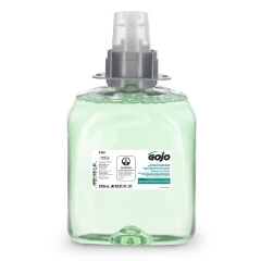 GoJo 5163 HAIR & BODY Foam Wash 1250ml