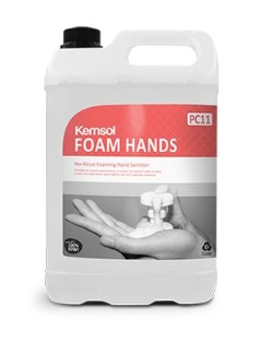 FOAM HANDS No-Rinse Foaming Hand Sanitiser