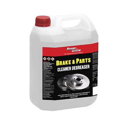 BRAKE & PARTS Cleaner (Sshine) 5L