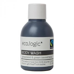 Body Wash ECO LOGIC 40ml Bottle  x 252  LOGIBB