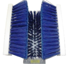 Deluxe Boot Brush 80118 (COLOUR)