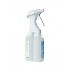EZYDOSE Trigger Sprayer w/water bottle