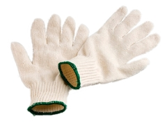 Gloves POLY COTTON (PH) Mens x 250