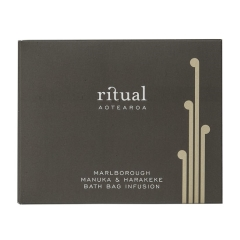 Bath Salts RITUAL NZ 25gm  RITNZBS x 60