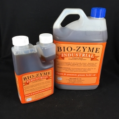 BIOZYME Industrial Deod/Degreaser Enzyme Based 1L