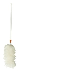 Duster WOOL with Ext. Handle WD004