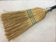 Broom CORN Style 5 Tie AE324 COMPLETE (Browns)