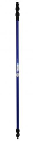 Handle Ext. Pole ORANGE or BLUE 3stage 2.5m - 7m BB396