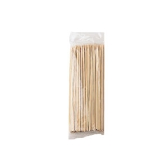 SKEWERS BAMBOO 6inch / 150mm x 100
