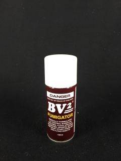 BV2 FUMIGATOR (Brown Can) 150ml