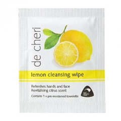 CLEAN & FRESH Towelette HPRT