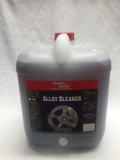 ALLOY CLEANER Alloy/Steel/Concrete 20L (Sshine)