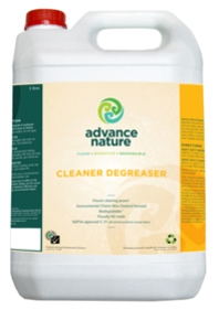 Advance NATURE Cleaner/Degreaser 5L